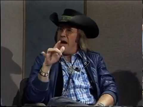 AMN Archives Show #34 with Doug Sahm, Ed Ward, Art Fein and much more (2004)