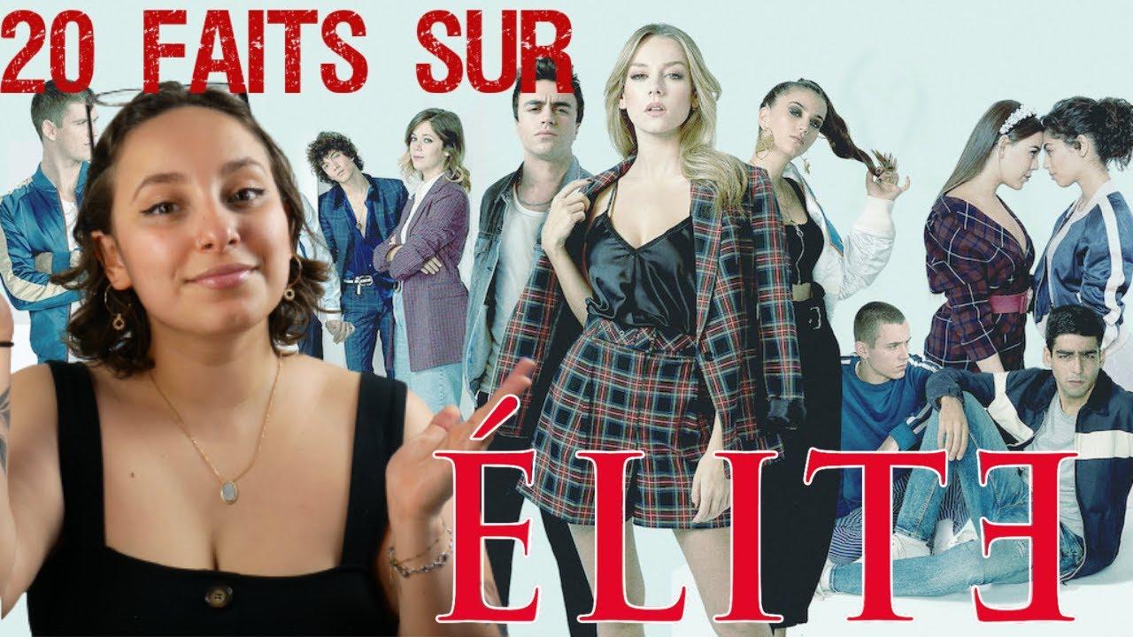 Download 20 FAITS SUR : Elite