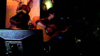 Chuyện Phim Buồn ( Guitar & Harmonica, Hoàng Sơn )