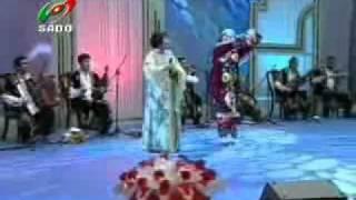 Khosiyati Zarafshoni - Live In-Concert | Yor biyo ki mp3
