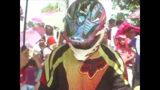 MSMotosuit Motocross TV Ep.6 Dinagat Islands