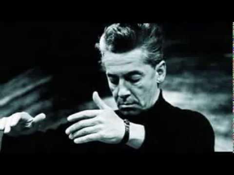 Beethoven Symphony No.7 (Herbert von Karajan)