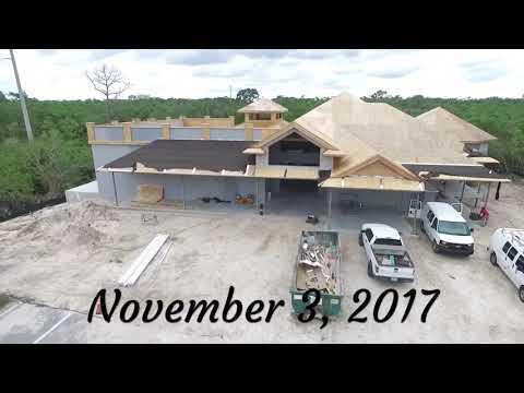 CRCC Boathouse Project November 3, 2017