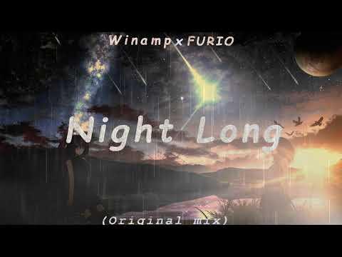 Dj Winamp & FURIO - Night Long