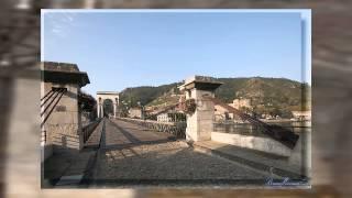 Tournon Sur Rhône - Ardèche