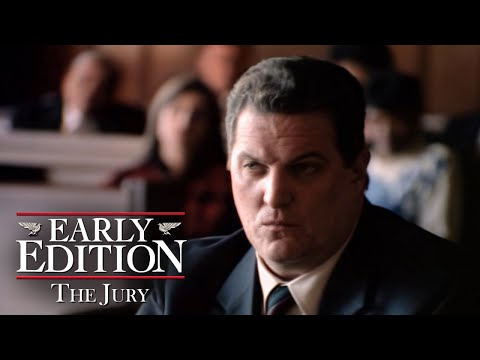 Download Early Edition S01E17 - The Jury (1080p)