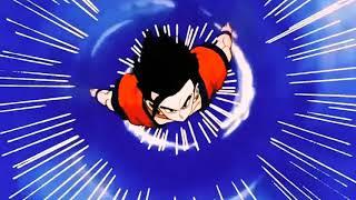 Dragon Ball Z American Soundtrack - Gohan Angers [Mystic Mix]