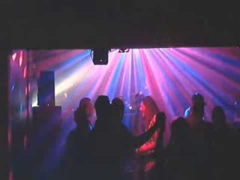 Dj Tecklogix - Soulful House Party San Antonio Tx 10-19-13