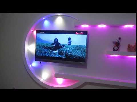скачать Placoplatre Meuble Tv Fait Par Van Gogh Design Heliopolis смотреть онлайн видео