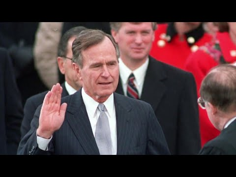 Former President George H.W. Bush Dies At Age 94 | NBC Nightly News