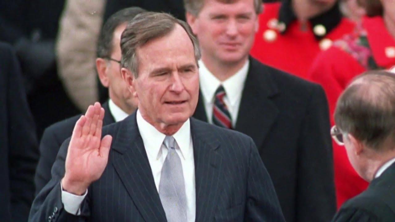 Former President George H.W. Bush Dies At Age 94 | NBC Nightly News