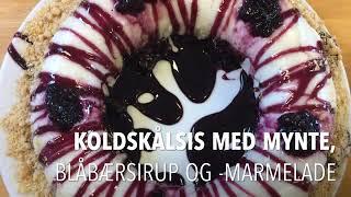 Sct. Nicolai Skole, ansøgning til DM i Madkundskab 2017