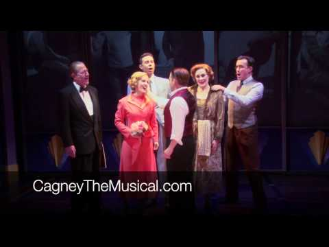 Classic Movie Hub (CMH) reviews Cagney the Musical