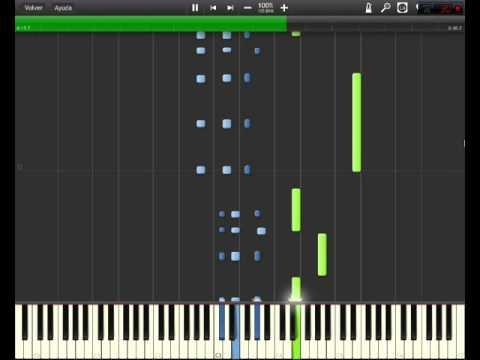 Sky Jump - Pou Piano
