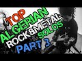 Download Video top algerian Metal n rock solos 2015 MP4,  Mp3,  Flv, 3GP & WebM gratis
