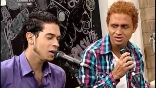 Baixar Salatiel Alves e Bruno Santos / Feliz com Cristo (música)
