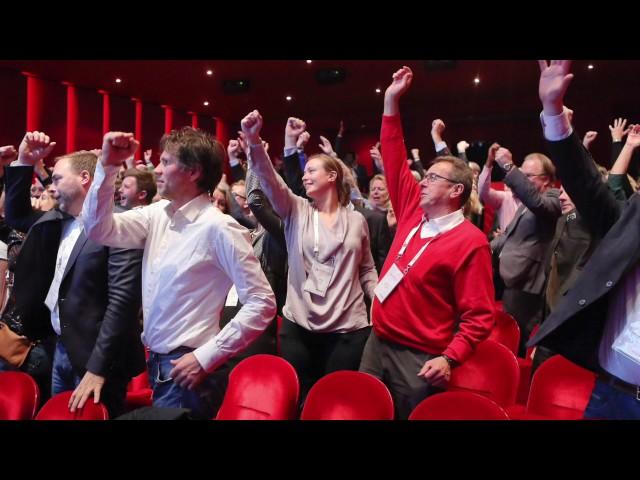De SLiM! show inspireert jou…doe mee! Tickets: http://bit.ly/SLiM-Event