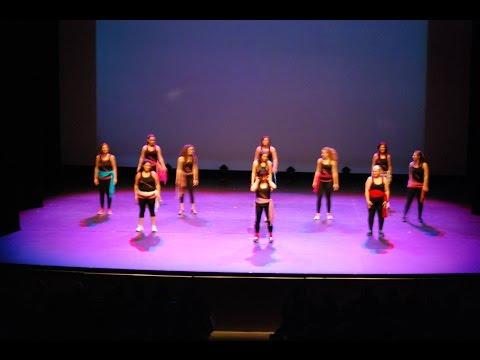 Zumba Auditorio Torrent  – Urban Dance Stylo