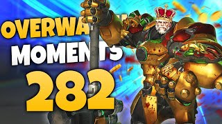 Overwatch Moments #282