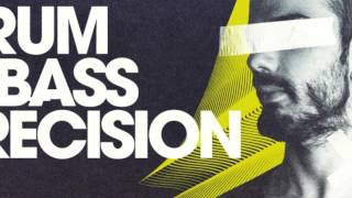 Lockjaw Presents 'Drum Bass Precision' - DnB Samples Loops - By Loopmasters