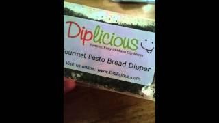 Diplicious Dips