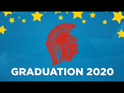 Park Hill High School Graduation 2020