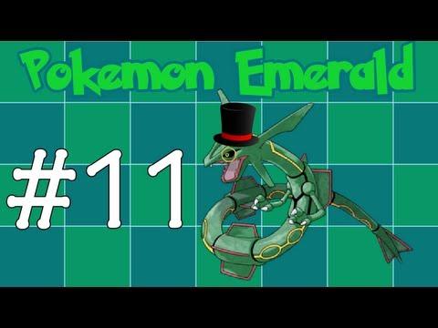 Console Classics - Pokemon Emerald - Ep.11- Beating Small Children!