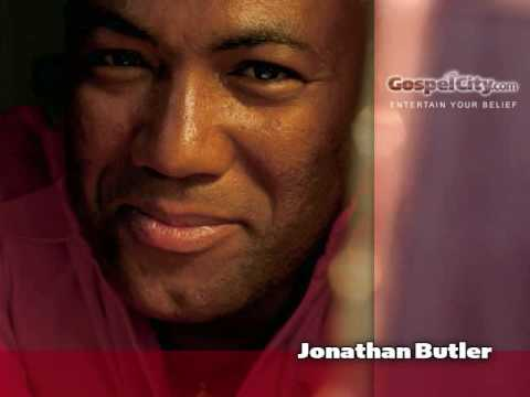 I love to Worship by Jonathan Butler