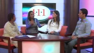 411 Talk Show - Small Business Development Center