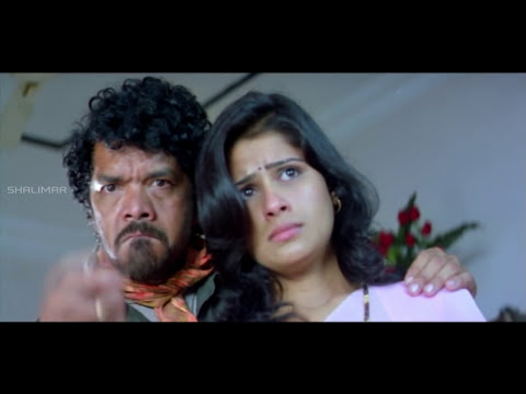 Mental Krishna Movie    Posani Krishna Misunderstands Satya Krishnan    Shalimar Cinema