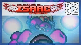 My New Most Overpowered Run! (The Binding Of Isaac: Afterbirth Gameplay - Episode 82)
