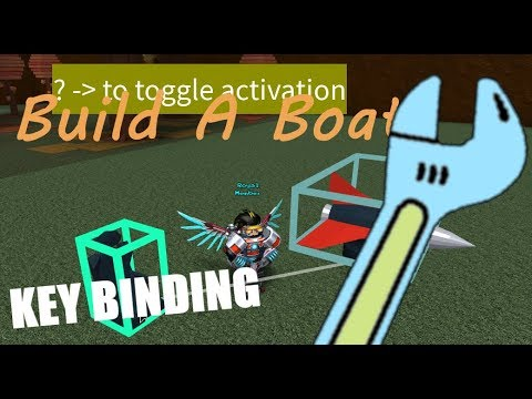 Tutorial How To Use The Binding Tool Build A Boat For Treasure