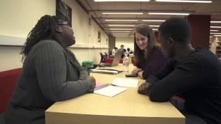 International Student Profile - Chaquita Taylor