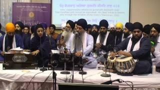 Derby Smagam March 2013 Rhensabhi Keertan - Bhai Harpreet Singh