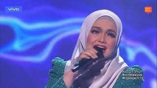Download lagu Dato Sri Siti Nurhaliza-Kesilapanku Keegoanmu & Seribu Kemanisan