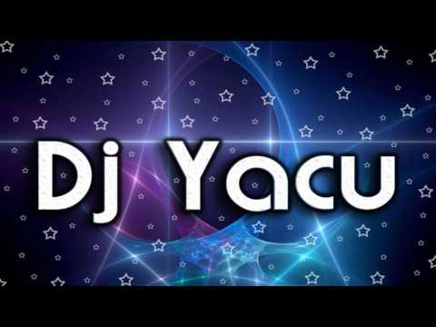 QUE ME HAS HECHO  CHAYANNE FT WISIN  DJ YACU  ReMiXS