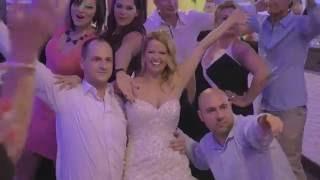 Esküvői Tánc Párbaj 2016 - Frenetic Wedding Dance Battle - Kik nyertek? Who won, Girls or Boys?