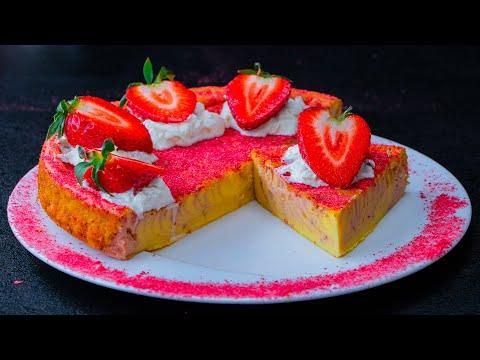faites-le-gâteau-idéal-avec-cette-recette-savoureuse-sans-farine-ni-sucre!|-savoureux.tv