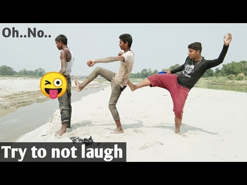 Must Watch New Funny😂😂Comedy Video 2019 - Episode:-5