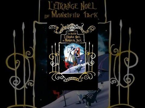 L'etrange Noel De Monsieur Jack (VF)