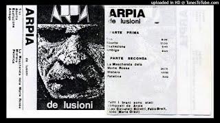 Arpia - Mistero (1987)
