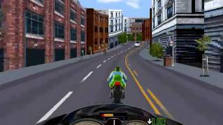 Road Rash moments PC