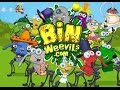 How to Sign Up for Bin Weevils 2016
