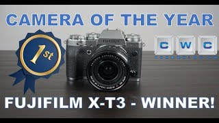 Fujifilm XT3 Unboxing and Mini Review Best Camera 2019?