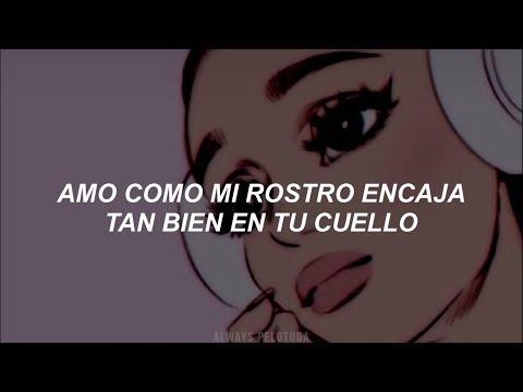 Ariana Grande - Imagine // Traducción al español