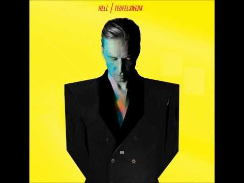 You Can Dance - DJ Hell(Feat. Bryan Ferry)  /  Teufelswerk