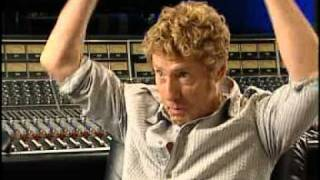 Roger Daltrey Interview 2003-Part 1