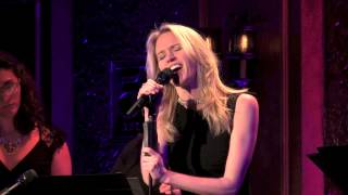 "Lauren Kennedy - ""That's The Way It Is"" (Broadway Loves Celine Dion)"