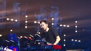 Mike Shinoda (Linkin Park) - Castle of Glass (Oberhausen 06.03.2019)