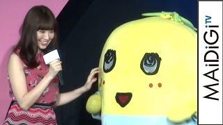アイドルグループ「AKB48」の小嶋陽菜さんが4月3日、東京都内で行われた人気女性誌「sweet」(宝島社)のファッションイベント「sweet collection 2016」に登場。 「sweet」 ...